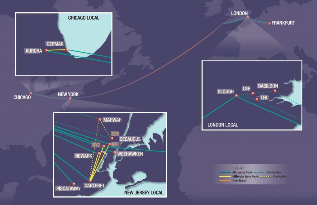 Quincy Data Map